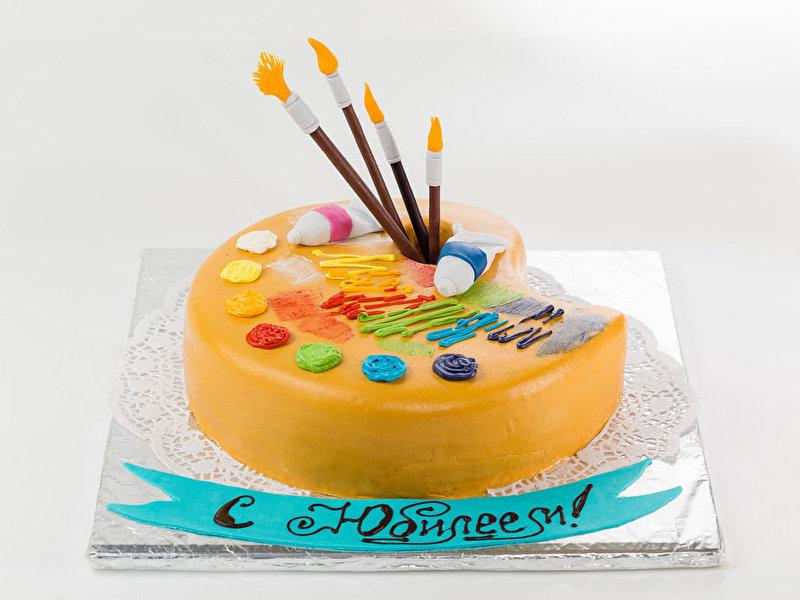 Торт для программиста фото из мастики этот